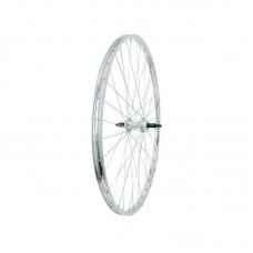 Ruota  bici 26 MTB posteriore 7 V