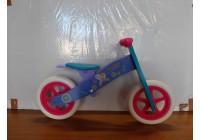 Bicicletta senza pedali pedagogica Frozen
