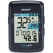 CICLOCOMPUTER GIANT NEOS GPS