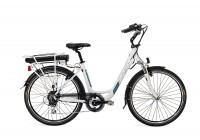 Cristal 26 E Bike World Dimension